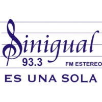 Logo of radio station Sinigual