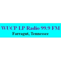 Logo of radio station WUCP-LP