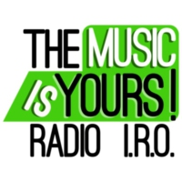 Logo of radio station Radio IRO