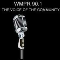 Logo of radio station WMPR 90.1