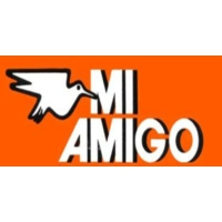 Logo of radio station Radio Mi Amigo  Internationaal