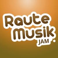 Logo de la radio RauteMusik - Jam