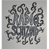 Logo of radio station Radio Schizoid Psytrance