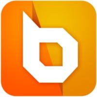 Logo of radio station Biban