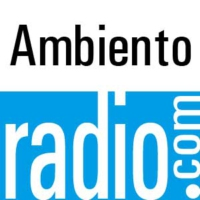 Logo of radio station Ambiento Radio
