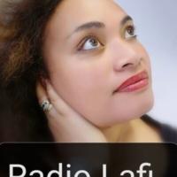 Logo of radio station RADIO LAFI