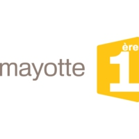 Logo of radio station Mayotte 1ère
