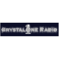 Logo of radio station CrystalOne DMB