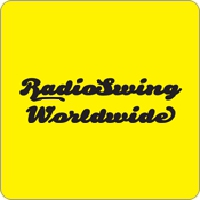 Logo of radio station Radio Swing Worldwide