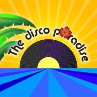 Logo of radio station THE DISCO PARADISE