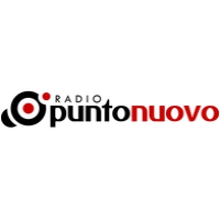 Logo of radio station Punto Nuovo