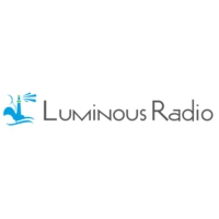 Logo of radio station Luminous Radio