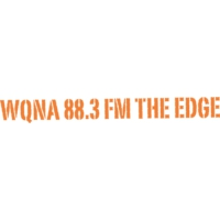Logo of radio station WQNA