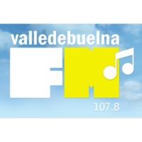 Logo of radio station Radio Valle de Buelna FM