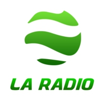 Logo of radio station ELIUM La Radio