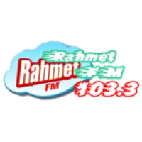 Logo of radio station Rahmet