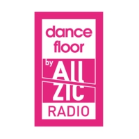 Logo of radio station Allzic Dancefloor