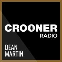 Logo of radio station Crooner Radio Dean Martin