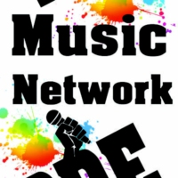 Logo of radio station BDE MUSIC NETWORK