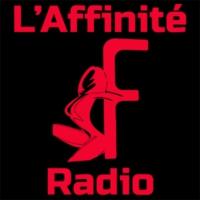 Logo of radio station L'Affinité Radio