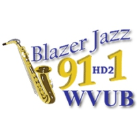 Logo of radio station WVUB HD2 91.1