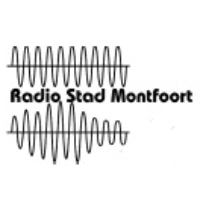 Logo of radio station Radio Stad Montfoort