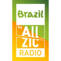 Logo of radio station Allzic Radio BRAZIL