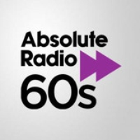 Logo of radio station Absolute Radio 60s