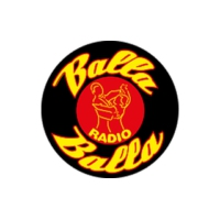 Logo of radio station Radio Balla Balla