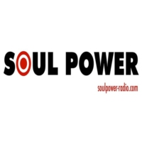 Logo de la radio Soulpower Radio