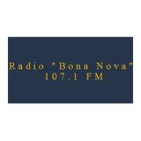 Logo of radio station Radio Bona Nova