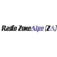 Logo of radio station Zoone Alpe
