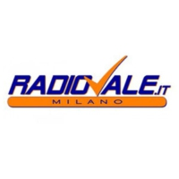 Logo of radio station Radiovale Milano