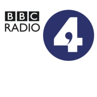 Logo of radio station BBC Radio 4
