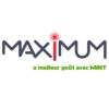 Logo de la radio Maximum FM