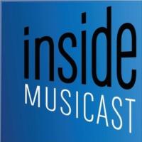Logo de la radio Inside MusiCast Radio