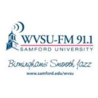 Logo de la radio WVSU