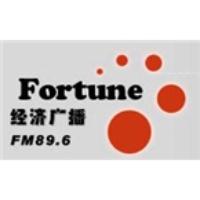 Logo of radio station Shaanxi Fortune Radio 89.6
