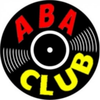 Logo of radio station ABA Club