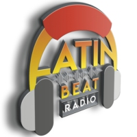 Logo of radio station radio latin beat