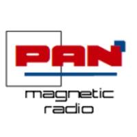 Logo of radio station PAN RADIO
