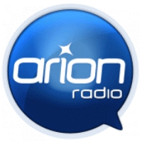 Logo of radio station Arion 1