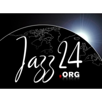 Logo of radio station Jazz 24