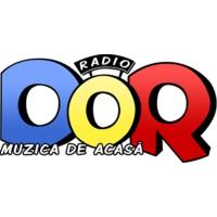 Logo of radio station Radio DOR
