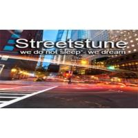 Logo of radio station Streetstune Radio
