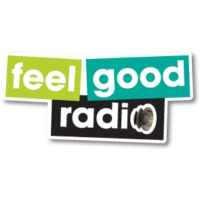 Logo of radio station Feel Good Radio