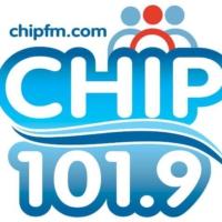 Logo of radio station CHIPFM 101,9
