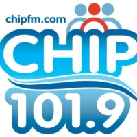 Logo of radio station CHIPFM 101,9