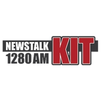 Logo de la radio News Talk KIT 1280