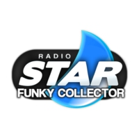 Logo de la radio Radio Star Funky Collector